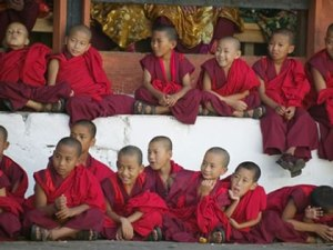 Religion And Spirituality In Bhutan | MEKONG VOYAGE