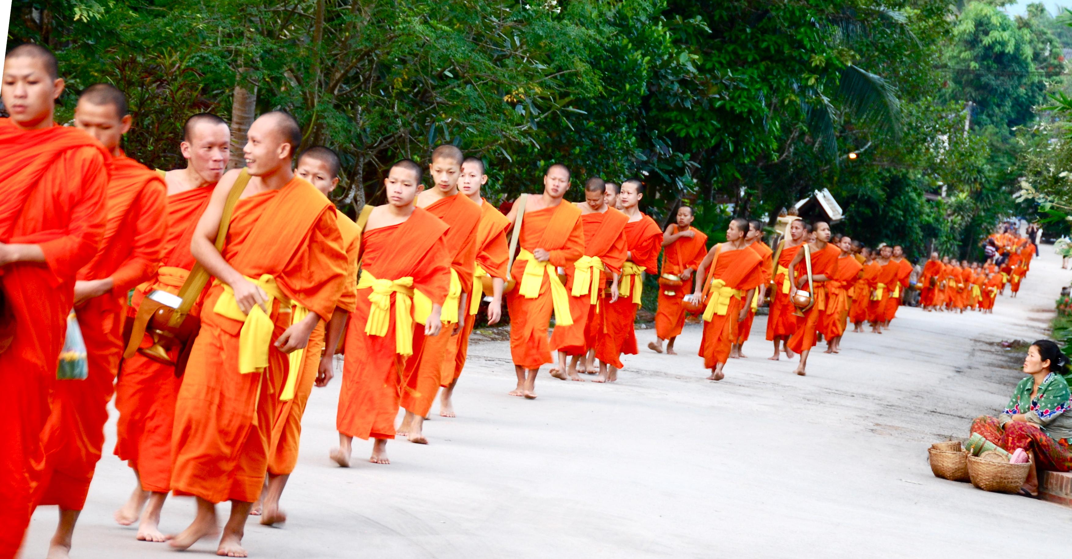 Luang Prabang Gay Scene